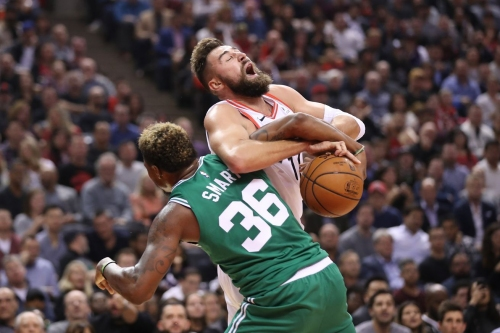 A rivalry is born and 9 other takeaways from Celtics vs. Raptors