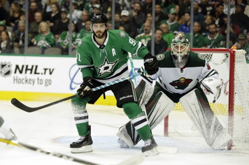 Wilderness Walk: Dubnyk Saves The Day