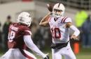SEC Week 8 Preview