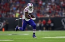 Five Bills to watch this Sunday against the Colts