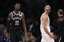 Nets 107, Knicks 105: 'You live and you learn'