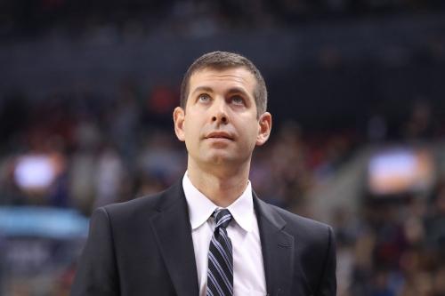 Celtics' loss to Raptors offers glimpse into closing lineup dilemma
