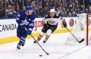 How The Toronto Maple Leafs Defensemen Are Doing