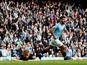 Result: Five-star Manchester City pick off Burnley at Etihad Stadium