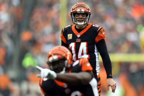 5 keys to success for the Bengals against the Chiefs