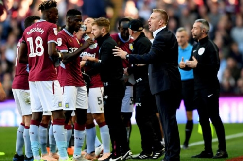 Aston Villa player ratings: Our marks out of 10 for Dean Smith's winners against Swansea