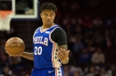 Sixers may need a lineup change, but Markelle Fultz needs a clear role either way