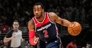 John Wall expected to play against Raptors, despite missing shootaround