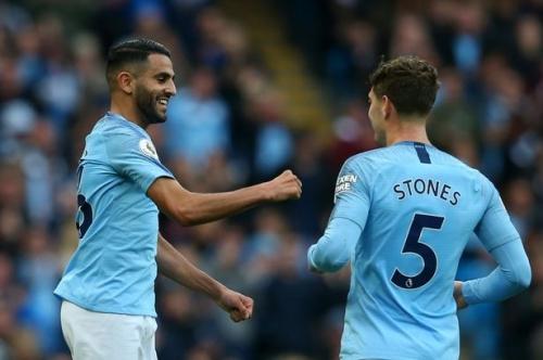 Riyad Mahrez's Anfield display earned him Man City start vs Burnley