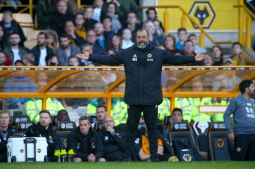 'Very bad' - Nuno drops a hint after Wolves lose to Watford