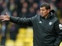 We played 'a complete game', says Watford boss Gracia