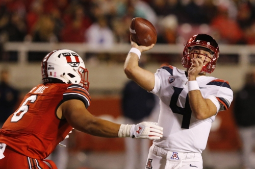 What to watch for when the Arizona Wildcats visit the UCLA Bruins
