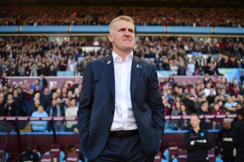Aston Villa fans will love this winning message from 'One of our own' Dean Smith