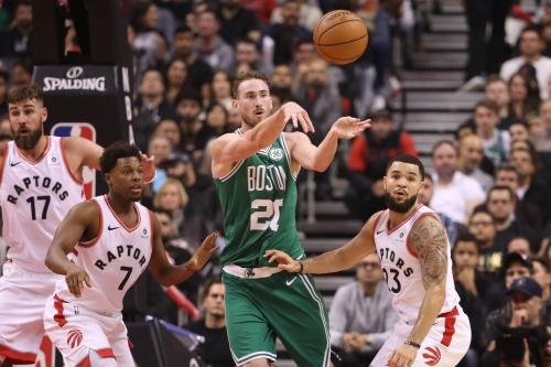 Gordon Hayward to rest against New York Knicks, will not play