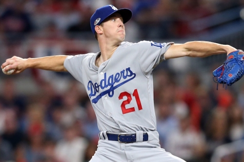 Dodgers News: Walker Buehler Drawing From Postseason Starts, College World Series Experience Heading Into 'High Stakes' NLCS Game 7 Against Brewers