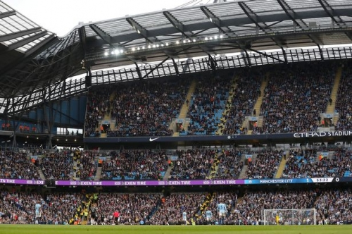Pep Guardiola thanks Man City ground staff after Burnley win