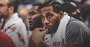 Raptors news: Kawhi Leonard out due to rest vs. Wizards