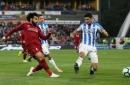 Huddersfield 0 Liverpool FC 1: Salah back in the goals as Reds edge out Terriers