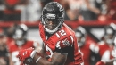 Falcons news: Mohamed Sanu is expected to play on Monday