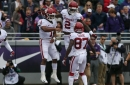 OU football: Highlights for Sooners 52-27 win over TCU