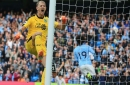 Joe Hart reveals what linesman told him after Man City's second goal vs Burnley