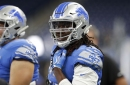 Ezekiel Ansah officially out for Week 7 vs. Dolphins