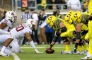 College Football Late Saturday: Oregon Heads to Washington State