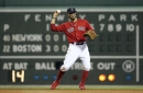 World Series 2018: Mookie Betts, Boston Red Sox second baseman? Alex Cora not ruling out