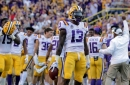 GameThread: Mississippi State-LSU (and other primetime games)