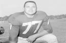 Dick Modzelewski, Browns defensive tackle on 1964 title team, dies at 87