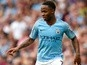 Manchester City 'refusing to blink over Raheem Sterling deal'