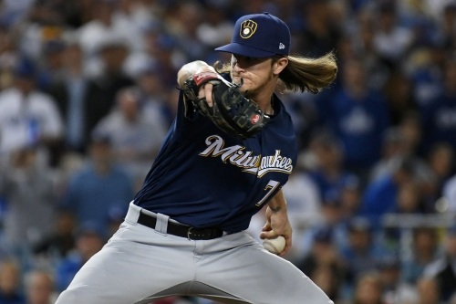 2018 NLCS Game 7: Dodgers vs Brewers Watch Thread