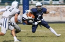 Pima College Aztecs vs. Air Force Prep Academy football