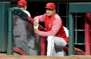 Cincinnati Reds managerial search: Jim Riggleman was told he is out of the running