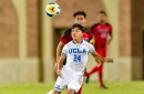 UCLA Men's Soccer Faces LMU in Final Non-conference Game of the Season