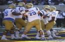 Live updates: UCLA football vs. Arizona Wildcats