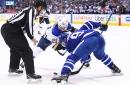 Maple Leafs feel the Blues, lose 4-1