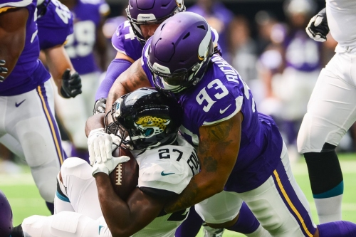 Vikings at Jets: Three things to watch, and predictions