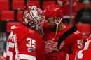 Red Wings vs. Coyotes: Rank 'EM!