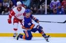 Red Wings at Islanders: Rank 'EM!