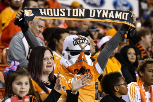 Sounders at Houston Dynamo: One new question