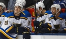 Quiet Leafs shut down by Blues