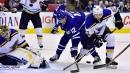 Maple Leafs forced to look in mirror as Bozak enjoys triumphant return