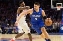 Nikola Vucevic collects 2nd career triple-double, Magic narrowly lose to 76ers