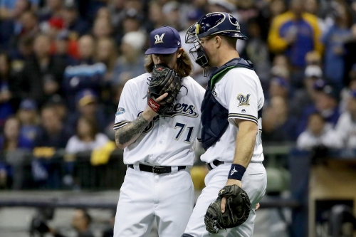 For Dodgers and Brewers, seven-game NLCS largely avoided espionage controversy