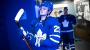 Ball now in Nylander's court after meeting with Dubas