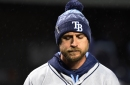 Rays' Rocco Baldelli on Angels' managerial list