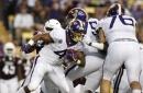 Defense leads No. 5 LSU past No. 22 MSU, 19-3