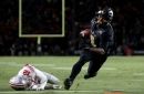 Ohio State loses to Purdue, as all the Buckeyes' fears are realized: Doug Lesmerises