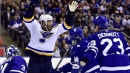 Game Wrap: St. Louis has Toronto Maple Leafs singing the blues